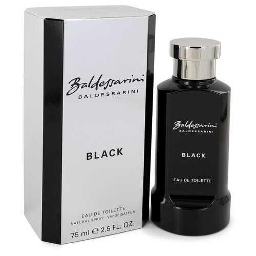 Baldessarini Black by Baldessarini Eau De Toilette Spray 2.5 oz (Men)