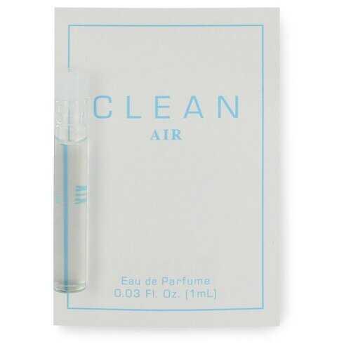 Clean Air by Clean Vial (sample) .03 oz (Women)