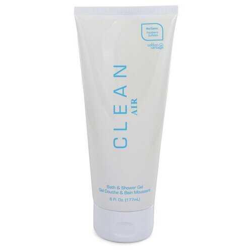 Clean Air by Clean Shower Gel 6 oz (Women)