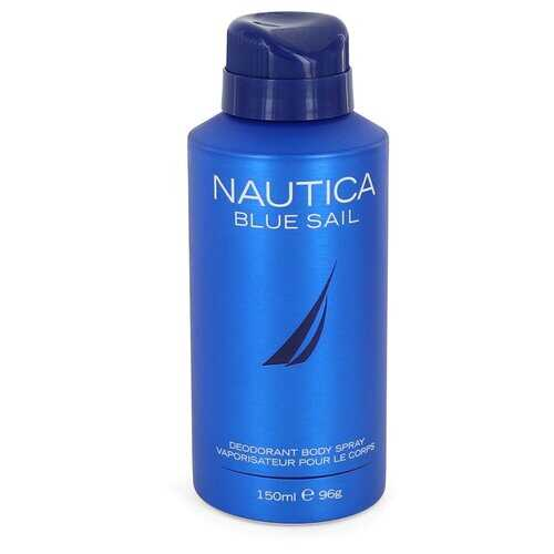 Nautica Blue Sail by Nautica Deodorant Spray 5 oz (Men)