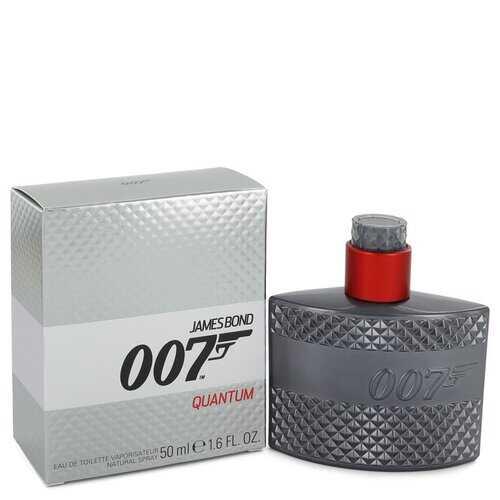 007 Quantum by James Bond Eau De Toilette Spray 1.6 oz (Men)