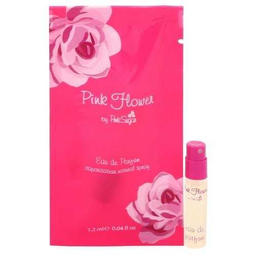 Pink Flower by Aquolina Vial (sample) .04 oz (Women)