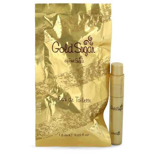 Gold Sugar by Aquolina Vial (sample) .05 oz (Women)