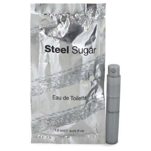 Steel Sugar by Aquolina Vial (sample) .05 oz (Men)