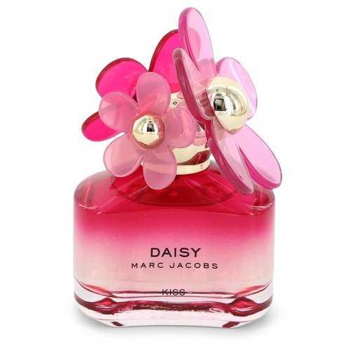 Daisy Kiss by Marc Jacobs Eau De Toilette Spray (Tester) 1.7 oz (Women)