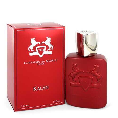 Kalan by Parfums De Marly Eau De Parfum Spray (Unisex) 2.5 oz (Men)