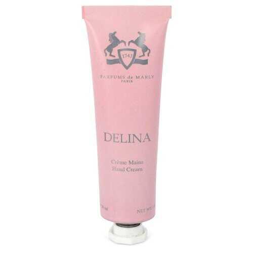Delina by Parfums De Marly Hand Cream 1 oz (Women)
