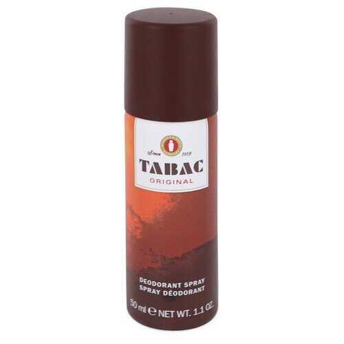 TABAC by Maurer & Wirtz Deodorant Spray 1.1 oz (Men)