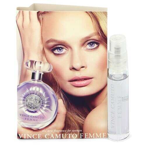 Vince Camuto Femme by Vince Camuto Vial (sample) .09 oz (Women)