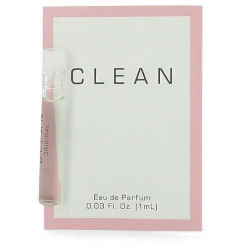 Clean Original by Clean Vial (sample) .03 oz (Women)