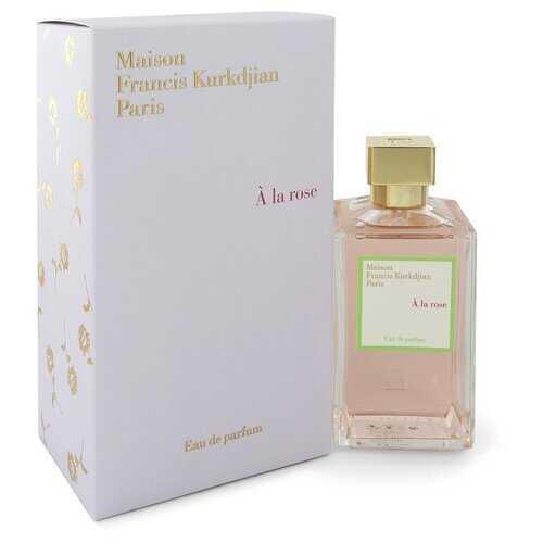 A La Rose by Maison Francis Kurkdjian Eau De Parfum Spray 6.8 oz (Women)