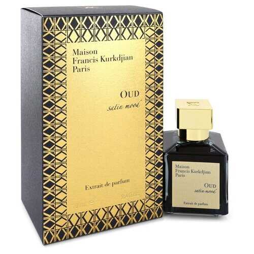Oud Satin Mood by Maison Francis Kurkdjian Extrait De Parfum Spray (Unisex) 2.4 oz (Women)
