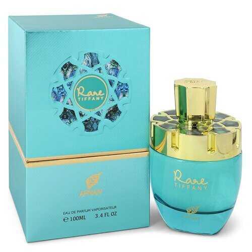 Afnan Rare Tiffany by Afnan Eau De Parfum Spray 3.4 oz (Women)
