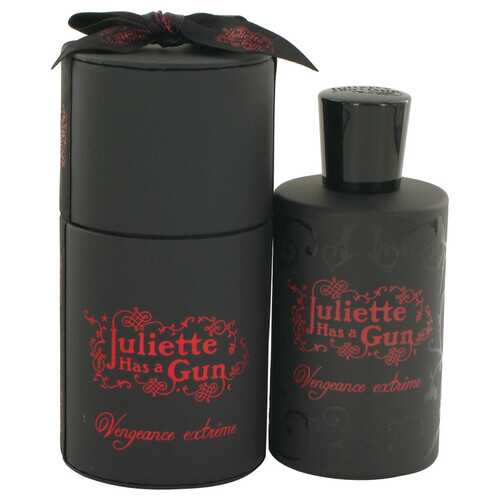 Lady Vengeance Extreme by Juliette Has a Gun Eau De Parfum Spray (Tester) 3.3 oz (Women)
