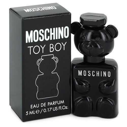 Moschino Toy Boy by Moschino Mini EDP .17 oz (Men)