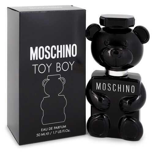 Moschino Toy Boy by Moschino Eau De Parfum Spray 1.7 oz (Men)