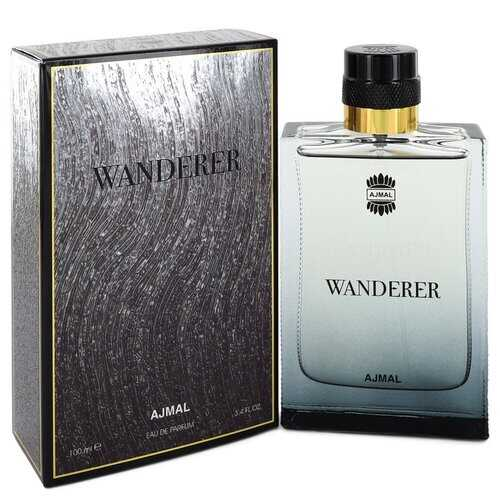 Ajmal Wanderer by Ajmal Eau De Parfum Spray 3.4 oz (Men)