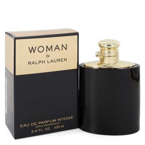 Ralph Lauren Woman Intense by Ralph Lauren Eau De Parfum Spray 3.4 oz (Women)