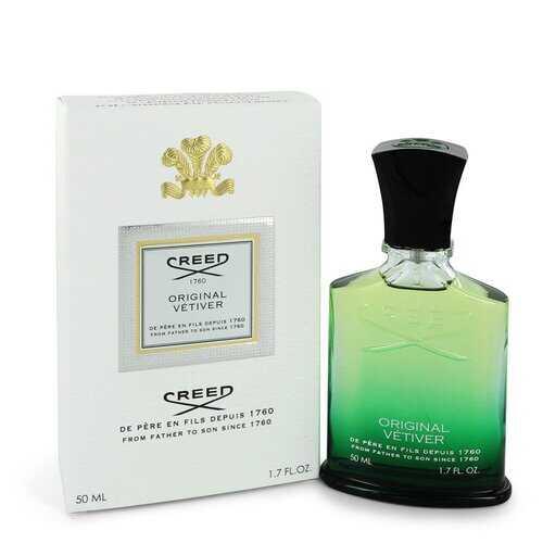 Original Vetiver by Creed Eau De Parfum Spray 1.7 oz (Men)