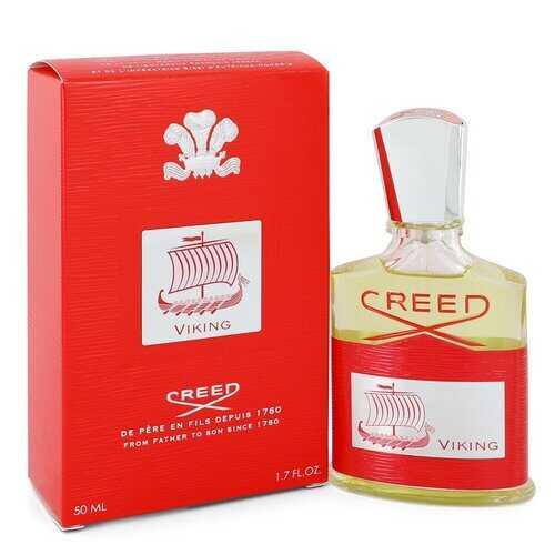 Viking by Creed Eau De Parfum Spray 1.7 oz (Men)