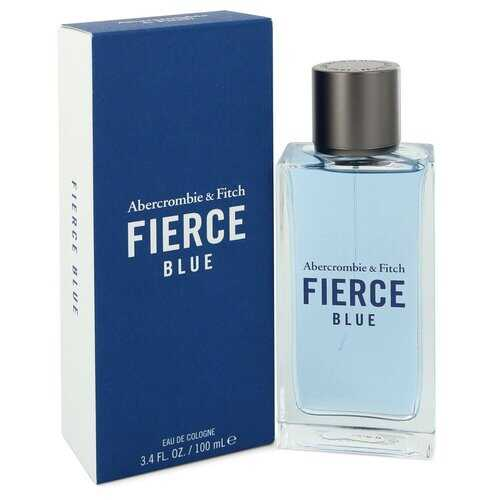 Fierce Blue by Abercrombie & Fitch Cologne Spray 3.4 oz (Men)