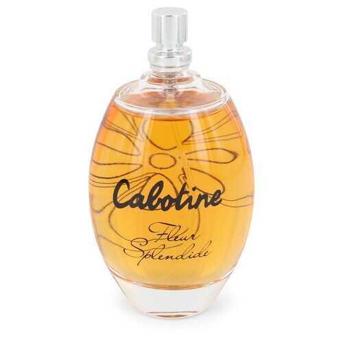 Cabotine Fleur Splendide by Parfums Gres Eau De Toilette Spray (Tester) 3.4 oz (Women)