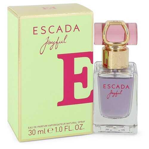 Escada Joyful by Escada Eau De Parfum Spray 1 oz (Women)