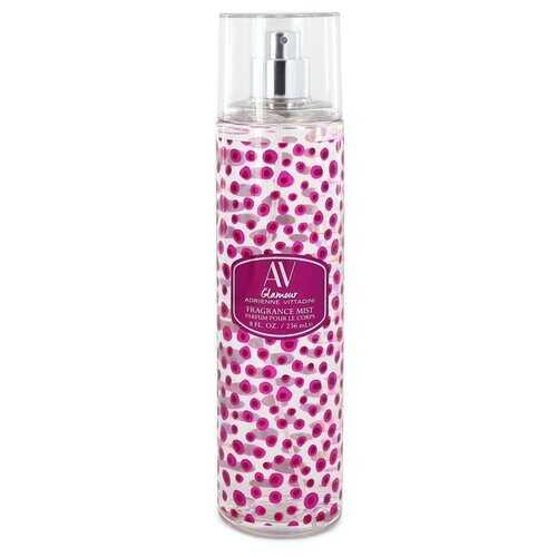 AV Glamour by Adrienne Vittadini Fragrance Mist Spray 8 oz (Women)