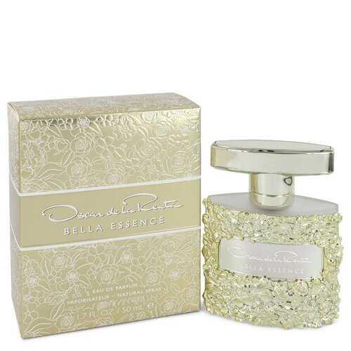 Bella Essence by Oscar De La Renta Eau De Parfum Spray 1.7 oz (Women)