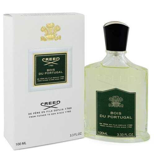 Bois Du Portugal by Creed Eau De Parfum Spray 3.3 oz (Men)
