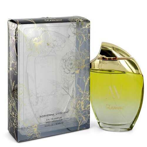 AV Glamour Spirited by Adrienne Vittadini Eau De Parfum Spray 3 oz (Women)