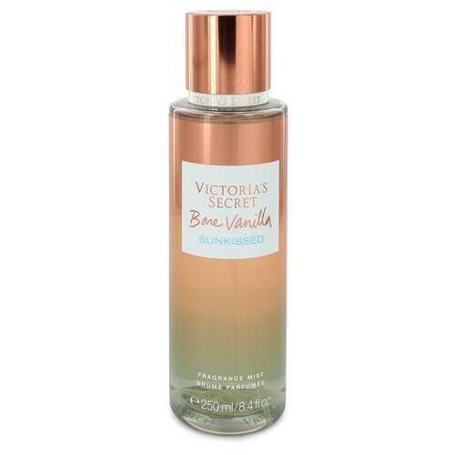 Victoria's Secret Bare Vanilla Sunkissed by Victoria's Secret Fragrance Mist Spray 8.4 oz (Women)