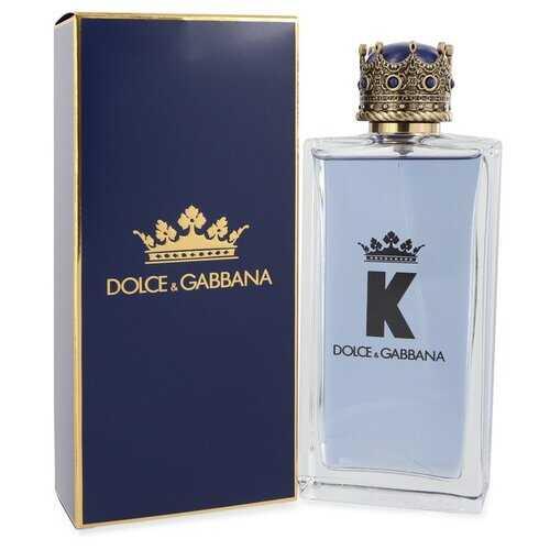 K by Dolce & Gabbana by Dolce & Gabbana Eau De Toilette Spray 5 oz (Men)