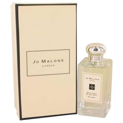 Jo Malone Wood Sage & Sea Salt by Jo Malone Cologne Spray (Unisex) 1 oz (Women)