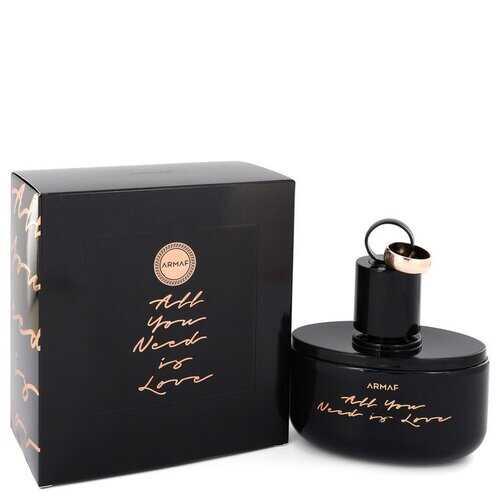 Armaf All you need is Love by Armaf Eau De Parfum Spray 3.4 oz (Women)