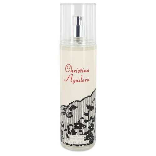Christina Aguilera by Christina Aguilera Fragrance Mist Spray 8 oz (Women)