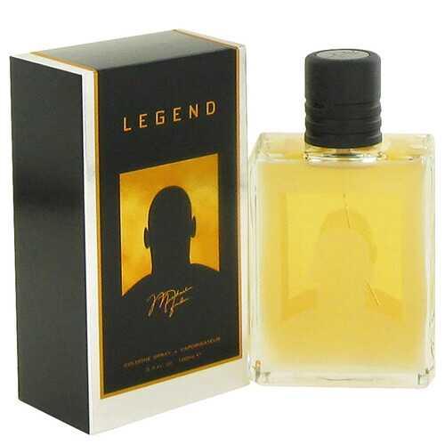 Michael Jordan Legend by Michael Jordan Mini EDT Spray 0.5 oz (Men)