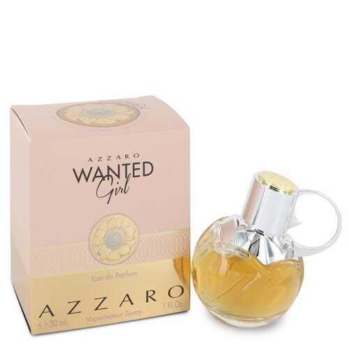 Azzaro Wanted Girl by Azzaro Eau De Parfum Spray 1 oz (Women)