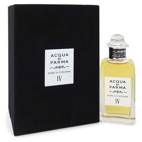 Acqua Di Parma Note Di Colonia IV by Acqua Di Parma Eau De Cologne Spray (unisex) 5 oz (Women)