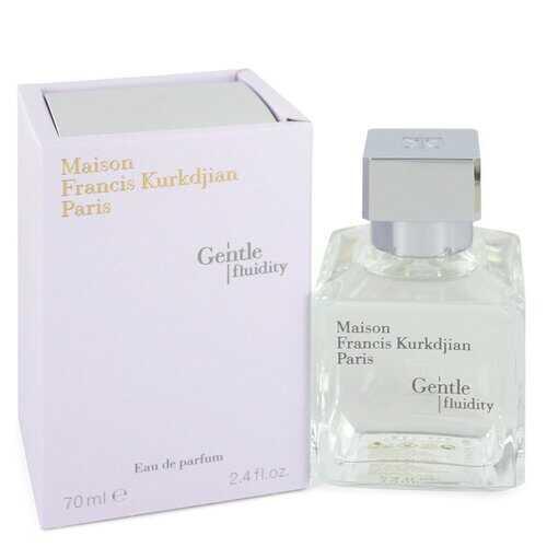 Gentle Fluidity Silver by Maison Francis Kurkdjian Eau De Parfum Spray (Unisex) 2.4 oz (Women)