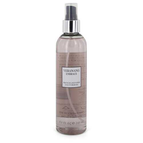 Vera Wang Embrace French Lavender and Tuberose by Vera Wang Fine Fragrance Mist 8 oz (Women)