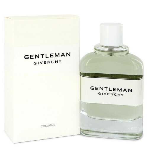 Gentleman Cologne by Givenchy Eau De Toilette Spray 3.3 oz (Men)