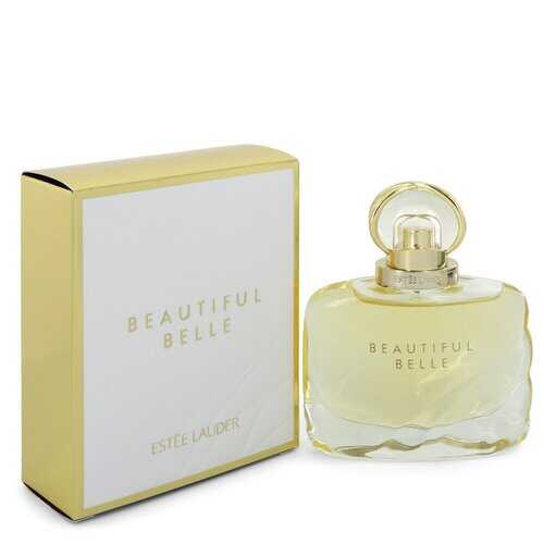 Beautiful Belle by Estee Lauder Eau De Parfum Spray 1.7 oz (Women)
