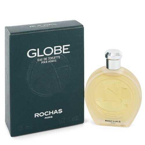 Globe by Rochas Mini EDT 0.5 oz (Men)