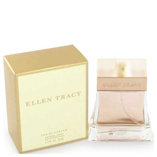 ELLEN TRACY by Ellen Tracy Gift Set -- 3.4 oz Eau De Parfum Spray + 5 oz Body Mist (Women)
