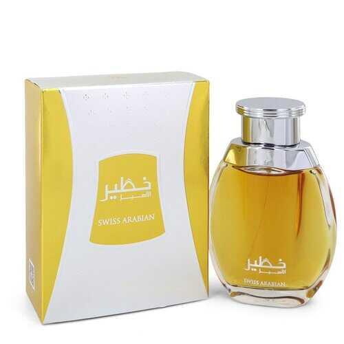 Swiss Arabian Khateer by Swiss Arabian Eau De Parfum Spray 3.4 oz (Men)