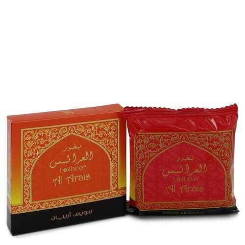 Swiss Arabian Al Arais by Swiss Arabian Concentrated Perfume Oil Free From Alcohol 3.21 oz (Women)