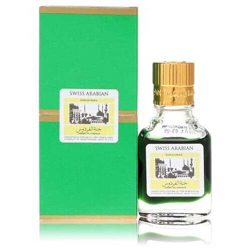 Swiss Arabian Layali El Ons by Swiss Arabian Concentrated Perfume Oil Free From Alcohol 3.21 oz (Women)