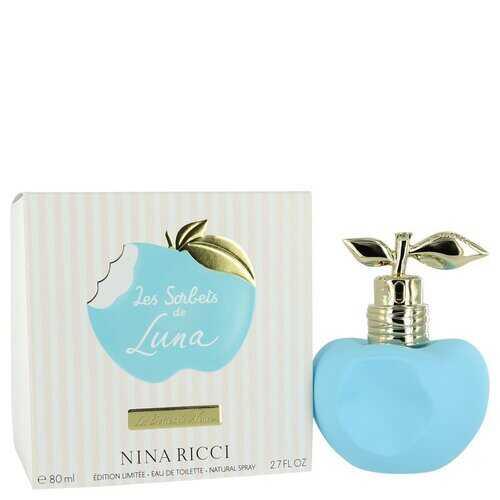 Les Sorbets De Luna by Nina Ricci Eau De Toilette Spray 2.7 oz (Women)