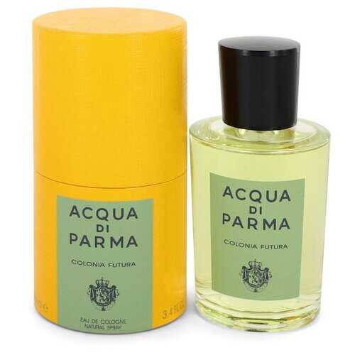 Acqua Di Parma Colonia Futura by Acqua Di Parma Eau De Cologne Spray (unisex) 3.4 oz (Women)